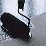 Мастика битумно-полимерная изоляционная фото
