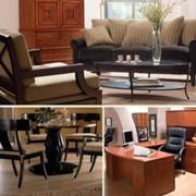 Мебель для дома, офиса, производственных и складских помещений, витрины и стенды, мебель для гостиниц и ресторанов фото