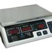 Весы электронные ВСП-4ТК фото