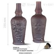 Керамическая бутылка для напитков фото