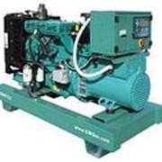 Дизель генератор GMGen GMC33 фото