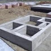 Монтаж железобетонных монолитных, металических, бетонных сборных конструкций. фото