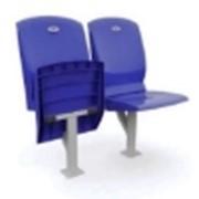 Кресло стадионное складное 4 фото