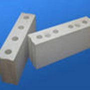 Блок силикатный стеновой рядовой (межквартирный) фото
