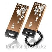 USB накопитель Silicon Power 4GB Touch 836 Bronze фото