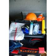 Перевозка опасных грузов 2, 3, 4, 5, 6, 8 и 9 классов опасности. фото