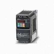 Инвертор MX2, 0.25/0.37кВт 3G3MX2-DB002-EC фото