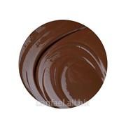 Шоколад для фонтана - молочный шоколад ШГ6.1000 Шоколадный фонтан фото