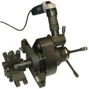 Машина для обработки и высверливания труб Мангуст-325 фото