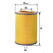 Фильтр воздушный FOTON 1099, 6,5т (дв.PERKINS) DIFA 4361 М фото