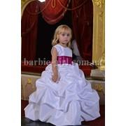 Детское платье нарядное KMS_2024 фото
