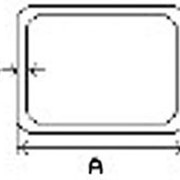 Трубы прямоугольные фото