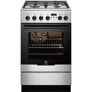 Кухонная плита Electrolux EKK54552OX фото