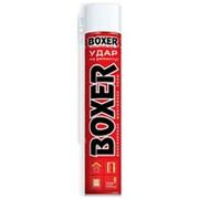 Пена Boxer бытовая всесезонная, 600ml /12/ фото