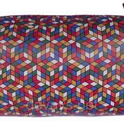Косметичка Кубик Рубика фото