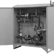 Электростанции газогенераторные ГРПШ-03 (БМ, М). Газорегуляторные пункты шкафные, ГРПШ фото