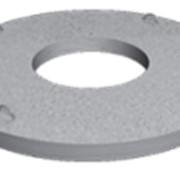Плита перекрытия колодца 2 ПП 20-1 (отв. Ø 100) фото