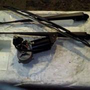 Стеклоочиститель передний для бульдозера Shantui SD16 фото