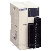 Программируемый контроллер TWIDO TWDLMDA20DRT фото