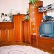 Изготовление мебели на заказ из массива и шпона ценных пород древесины фото