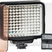 Накамерный свет Powerplant LED 5009 LED-VL008 фото
