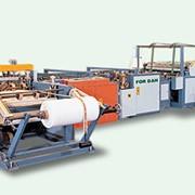 Автоматическая машина для резки, сшивки и печати Модель: 500 серии фото