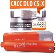 Сегмент алмазный RS7-X ADTnS HD 24*3.5*10 R055 для коронок 102-127 мм фото
