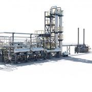 Модульный комплекс по переработке углеводородного сырья МК «OPTIMA» фото