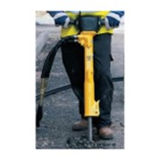 Гидравлические отбойные молотки HM22 (22мм) фото