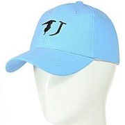 Бейсболка 62017-22-5 голубой фото