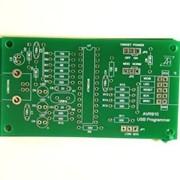 Печатная плата для электронных устройств AVR910 Programmer фото