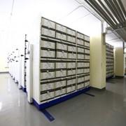 Архивная обработка, архивный переплет, уничтожение документов фото