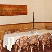 Услуги ресторанного бизнеса, Киевская область, Ставыщенский район, с. Юрковка, 143 км трассы Киев - Одесса. фото