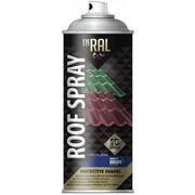 Защитная эмаль для металлочерепицы Inral фото