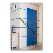 Классическая дверь MDF, арт. 8 фото