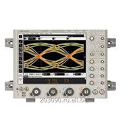 Осциллограф серия Infiniium 20 ГГц Agilent Technologies DSAX92004Q фото