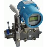 Комплекс коммерческого учета газа Флоутэк-ТМ-1-3 фото