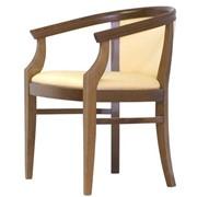 Кресла из массива бука с обивкой Гранд Отель фото