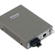Медиаконвертеры D-Link DMC-1530SC/C4A фото