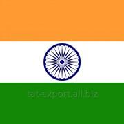 Экспорт в Индию фото