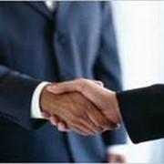 Заключаем договоры на постоянное сотрудничество фото