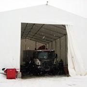 Тент Storage tent S75-Alu 5м h500 фото