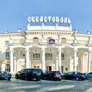 """Бронирование мест в гостинице """"Севастополь"""" фото"""