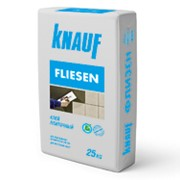 Плиточный клей Кнауф-Флизелин фото