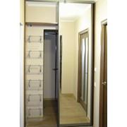 Встроенные гардеробные на заказ в Смоленске фото