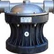 Мембранный гаситель пульсаций Debem Equaflux 302 AISI 316 фото