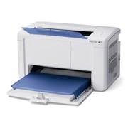 Принтер лазерный чб Xerox Phaser 3010 фото