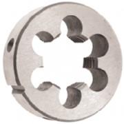 Плашка круглая для нарезания трубной цилиндрической резьбы. ГОСТ 9740 фото