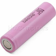Аккумуляторная батарея для Samsung 18650 (Li-ion, 2600mAh, ICR18650-26F) фото