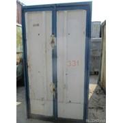 Б/у контейнер 3 тн №70 фото